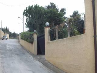 Foto - Villetta a schiera Contrada Fontanelle, Marsala