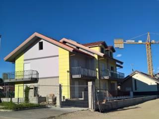 Foto - Appartamento via Montebianco 46-1, Bruino