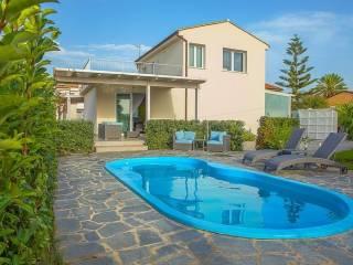 Foto - Villa, nuova, 90 mq, Lascari
