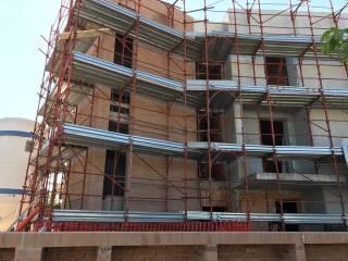 Foto - Trilocale nuovo, primo piano, Faenza