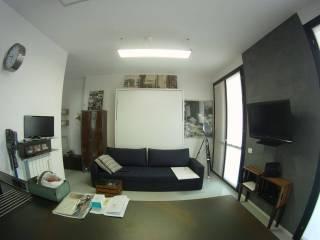 Foto - Monolocale via La Pira 1, Concorezzo