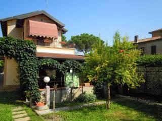 Foto - Casa indipendente via Girolamo Chizzolini, Borgo Punta, Ferrara