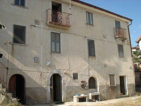 foto  Rustico / Casale via Michele Lando 30, Santa Maria del Molise
