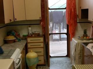 Foto - Quadrilocale da ristrutturare, Arenella, Palermo