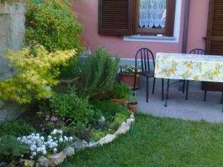 Foto - Trilocale via Roma, San Paolo, San Paolo Solbrito