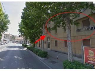 Foto - Quadrilocale largo Sarnano 10, Piano, Via Resistenza, Ancona