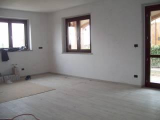 Foto - Appartamento nuovo, piano terra, Givoletto