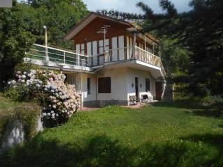 Foto - Villa, buono stato, 80 mq, Villaretto, Roure
