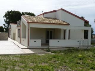 Foto - Villa via dell'Iride 26, Cassibile, Siracusa