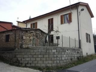 Foto - Villa, da ristrutturare, 80 mq, Cantalice