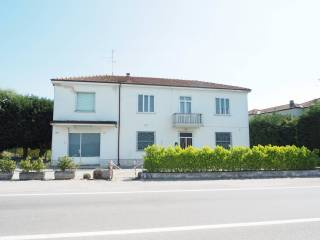 Foto - Villa via Bologna 1013, San Martino, Ferrara