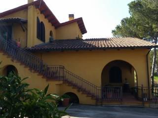 Foto - Villa, buono stato, 300 mq, Montemagno, Quarrata