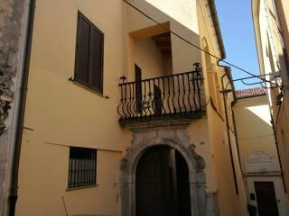 Foto - Palazzo / Stabile via Precursore, Lauria Inferiore, Lauria