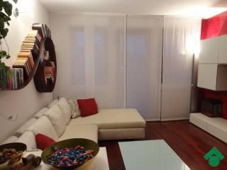 Foto - Trilocale ottimo stato, settimo piano, Novate Milanese