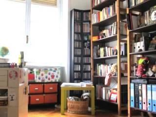 Foto - Bilocale buono stato, sesto piano, Parella, Torino