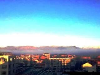 Foto - Quadrilocale buono stato, secondo piano, Parella, Torino
