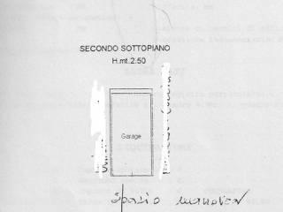 Foto - Box / Garage via Palmiro Togliatti 6, Sassari