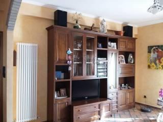 Foto - Appartamento via Fratelli Falconi 20, Appignano