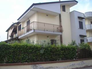 Foto - Villa via C  Collodi 1, Trentola Ducenta