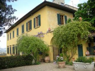 Foto - Villa, da ristrutturare, 300 mq, Collina sud, Firenze