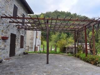 Foto - Rustico / Casale Località Villa 11, Graiana La Villa, Corniglio