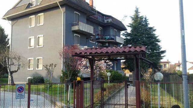Appartamento in Vendita a Motta Visconti
