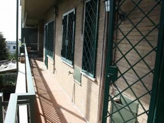 Foto - Trilocale buono stato, primo piano, Posillipo, Napoli