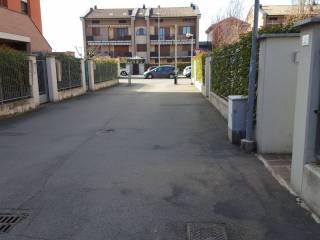 Foto - Quadrilocale buono stato, secondo piano, San Lazzaro, Parma