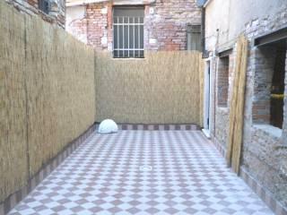 Foto - Trilocale da ristrutturare, piano terra, Cannaregio, Venezia