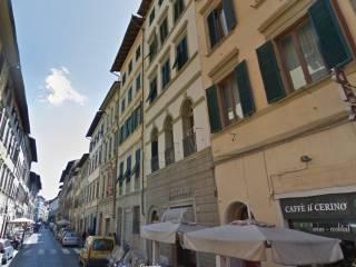 Foto - Bilocale via della Scala, Santa Maria Novella, Firenze