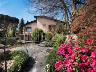 Foto - Villa, ottimo stato, 490 mq, Sant'Ambrogio, Varese