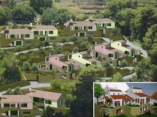 Foto - Villetta a schiera 5 locali, nuova, San Biagio della Cima