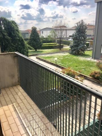 Appartamento in affitto a Travagliato, 2 locali, prezzo € 350 | Cambio Casa.it