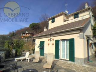 Foto - Villa Passo Torricella, Avegno