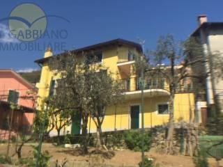 Foto - Casa indipendente Passo Del Canto, Avegno