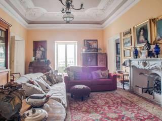 Foto - Appartamento ottimo stato, ultimo piano, Castelletto, Genova