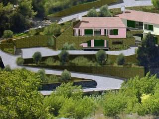 Foto - Villa, nuova, 120 mq, San Biagio della Cima