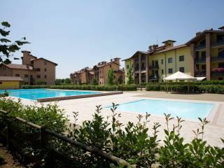 Foto - Appartamento via Trieste 5, Cassina De' Pecchi