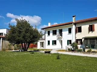 Foto - Villa viale Brigata Marche 139, Carbonera
