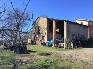 Foto - Rustico / Casale Strada di Parcellara - Brodo - Donceto, Donceto, Travo