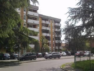 Foto - Trilocale via Caravaggio, Ospizio, Reggio Emilia