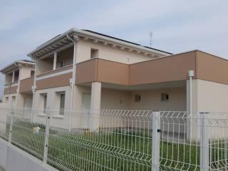 Foto - Villa, nuova, 250 mq, Casale Sul Sile