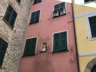 Foto - Appartamento via Vittorio Veneto, Borzonasca
