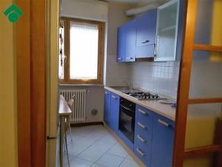 Foto - Bilocale via pizzo redorta, 7, Bergamo