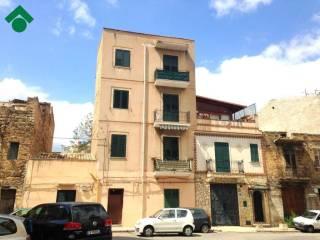 Foto - Quadrilocale via Pietro Messineo, 17, Palermo