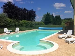 Foto - Villa, ottimo stato, 500 mq, Marsciano