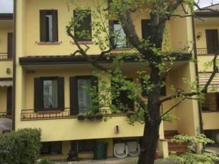 Foto - Casa indipendente 180 mq, buono stato, San Paolo, Treviso