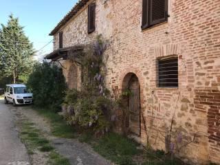 Foto - Rustico / Casale, da ristrutturare, 530 mq, Terrioli, Corciano