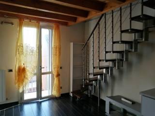 Foto - Casa indipendente via Piave 85D, Santo Stefano Lodigiano