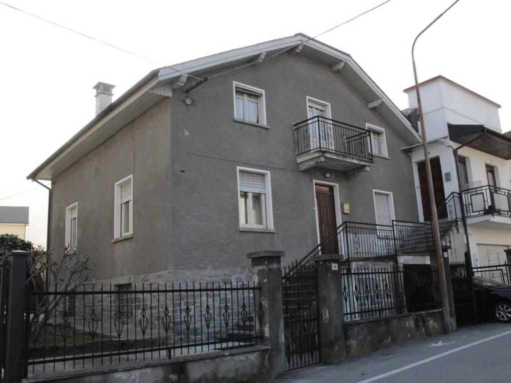 Ufficio Casa Domodossola : Vendita casa indipendente in via cesare battisti domodossola